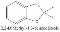 CAS 14005-14-2 2,2-DiMethyl-1,3-benzodioxole