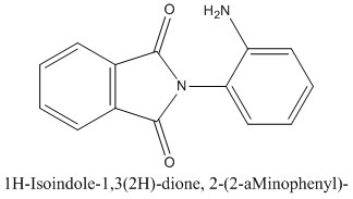 CAS 4506-62-1 1H-Isoindole-1,3(2H)-dione, 2-(2-aMinophenyl)-