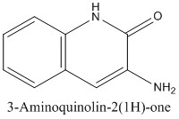 CAS 5873-00-7 3-Aminoquinolin-2(1H)-one