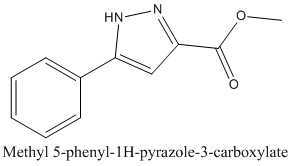 CAS 56426-35-8 Methyl 5-phenyl-1H-pyrazole-3-carboxylate
