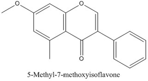 CAS 82517-12-2 5-Methyl-7-methoxyisoflavone