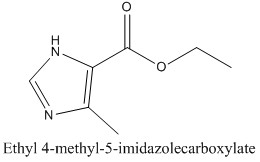 CAS 51605-32-4 Ethyl 4-methyl-5-imidazolecarboxylate