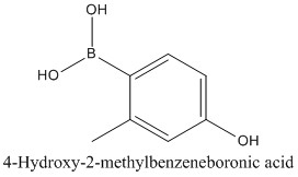 CAS 493035-82-8 4-Hydroxy-2-methylbenzeneboronic acid