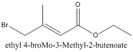 CAS 51318-62-8 ethyl 4-broMo-3-Methyl-2-butenoate