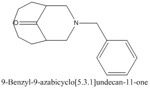 CAS 1193388-93-0 9-Benzyl-9-azabicyclo[5.3.1]undecan-11-one